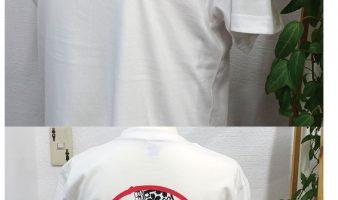 加古川市氷丘中学・美術部様Tシャツ
